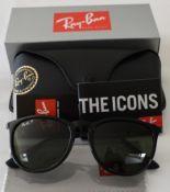 Ray Ban Sunglasses ORB4171 601/71 *3P