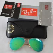 Ray Ban Sunglasses ORB3025 112/19 *3N