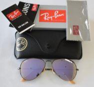 Ray Ban Sunglasses ORB3025 167/4K *3N