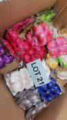 8000 Flower Shaped Artifical Scatter Petals. RRP £160