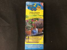 Easy 2 Go Kit Holiday Watering Kit