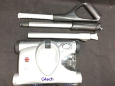 Gtech Advanced Power Sweeper Vaccum Cleaner Model SW02