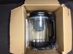 Morphy Richards Soup Maker Clarity Model 501050