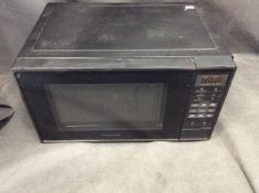 Panasonic Corporation Microwave