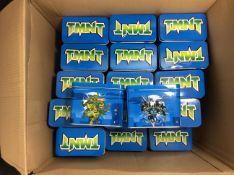 Box of 30 Teenage Mutant Ninja Turtle Tin Boxes
