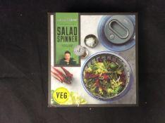 Jamie Oliver Salad Spinner