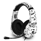 (R14C) 5x Items. 2x Stealth Gaming Headset Camouflage. 3x Venom Nighthawk Stereo Gaming Headset.