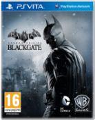 (R14A) 3x Sony PSVITA Batman Arkham Origins Blackgate Game. Currently £29.99 Amazon. All Units Ne