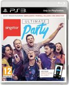 (R14C) 3x Sony PS3 Singstar Ultimate Party(Currently £29.99 Each Amazon). New, Sealed Items.