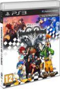 (R14B) 6x PS3 Games. 1x Kingdom Of Hearts - HD 1.5 Remix (Currently £26.99 Amazon). 1x Diablo 3 (