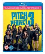 (R14E) 19 Items. 5x Pitch Perfect 3 Blu Ray & Digital Download Movie. 10x An American Werewolf In Lo