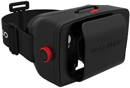 (R14E) 3x Homido Virtual Reality Headset For Smartphones (RRP £58.95 Each). All Units Sealed, New)
