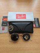 Ray Ban Sunglasses ORB3447 001 3N