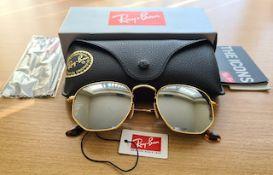 Ray Ban Sunglasses ORB3548N 001/30 2N
