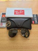 Ray Ban Sunglasses ORB3025 L0205 3N