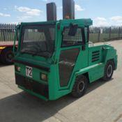1999 Charlatte T140D Tow Truck