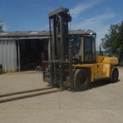 2003 CAT 15 Ton Forklift