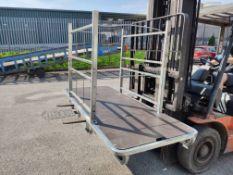 Lifting Basket / Forklift Man Lift / Safety Cage