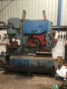 Kingsland 90XAG Hydraulic metal worker