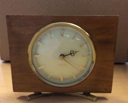Vintage Westclox Clock