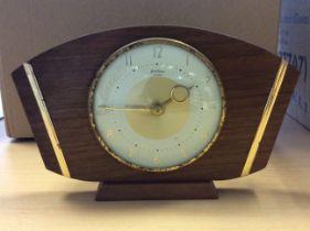 Vintage Bentima Clock