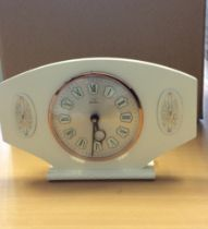 Vintage Bentima Wind Up Clock