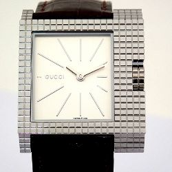 Pre-Loved Designer Watches by Gucci, Tissot, Edox   Including Some Watches Starting from £1