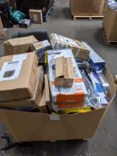 Vax Draper BG Silverline Yale Bosch Rolson - 59 Items - RRP £1580 - P245