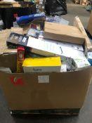 Ancol BG Wenko Knightsbridge Oregon- 47 Items - RRP £1500 - P242