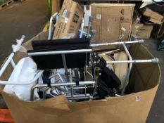 NRS Days KidKraft Bemis - 40 Items - RRP £890 - P252