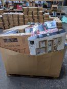 Curver Exo Unibond 3M Fire Vida Hika - 54 Items - RRP £1120 - P246