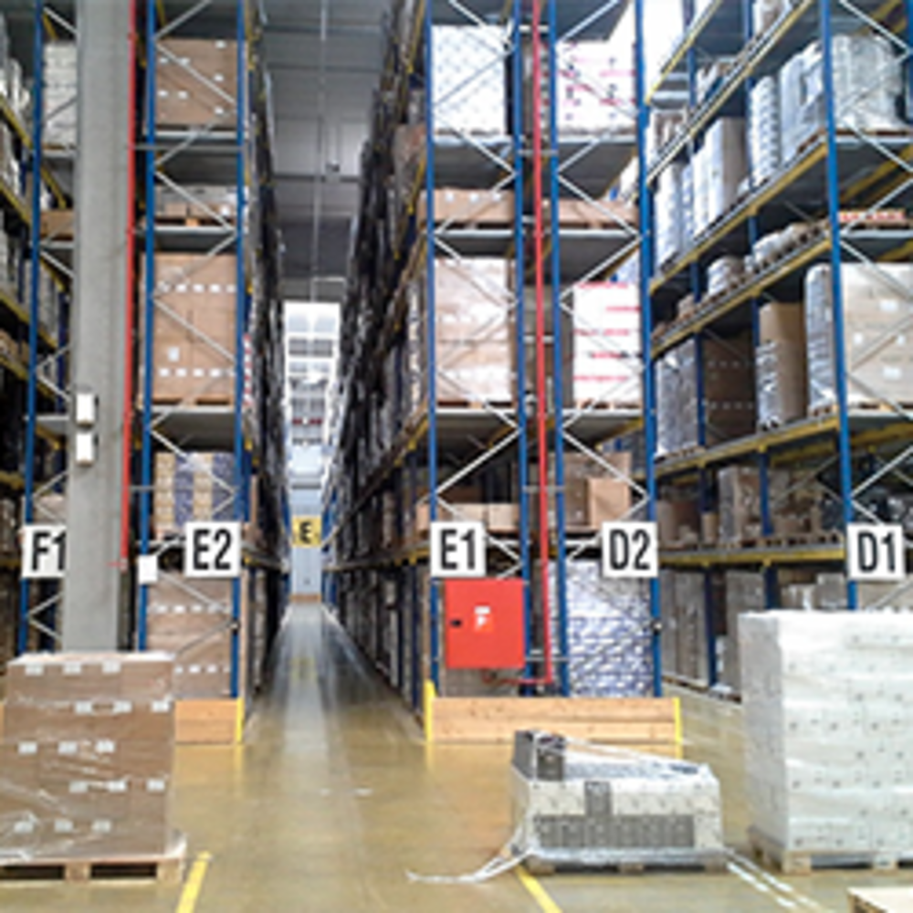 Pallets of Retail Surplus & Customer Returns for Spares & Repairs