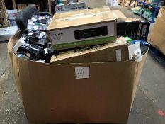 Braun Faithfull Smartwaves Microsoft Drayton - 84 Items - RRP £2400 - P241
