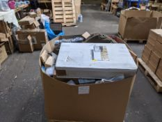 Belkin Netgear Philips Sandisk Dymo - 132 Items - RRP £3218 - P255