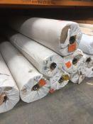 25x4m roll Godfrey Hirst Silk Indulgence heavy duty carpet colour Gunmetal