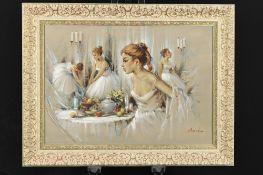 Original Painting by Varani