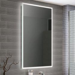 New 1000x600mm Cosmic Illuminated Led Mirror. RRP £732.99.Ml4003.Energy Efficient Led Lighting ...