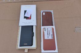 2 iPhone cases 11 Pro & XS
