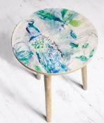 Voyage Maison Rotunda Small Table Ebba