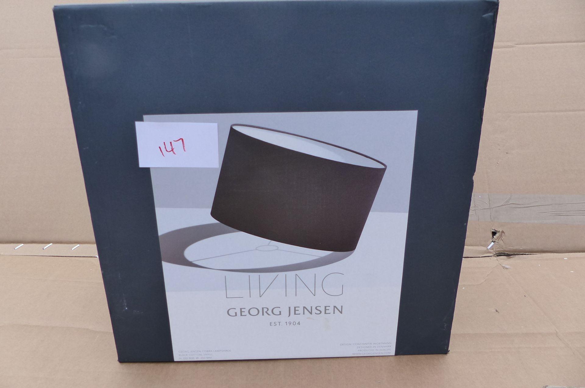 Georg Jensen Lamp shade
