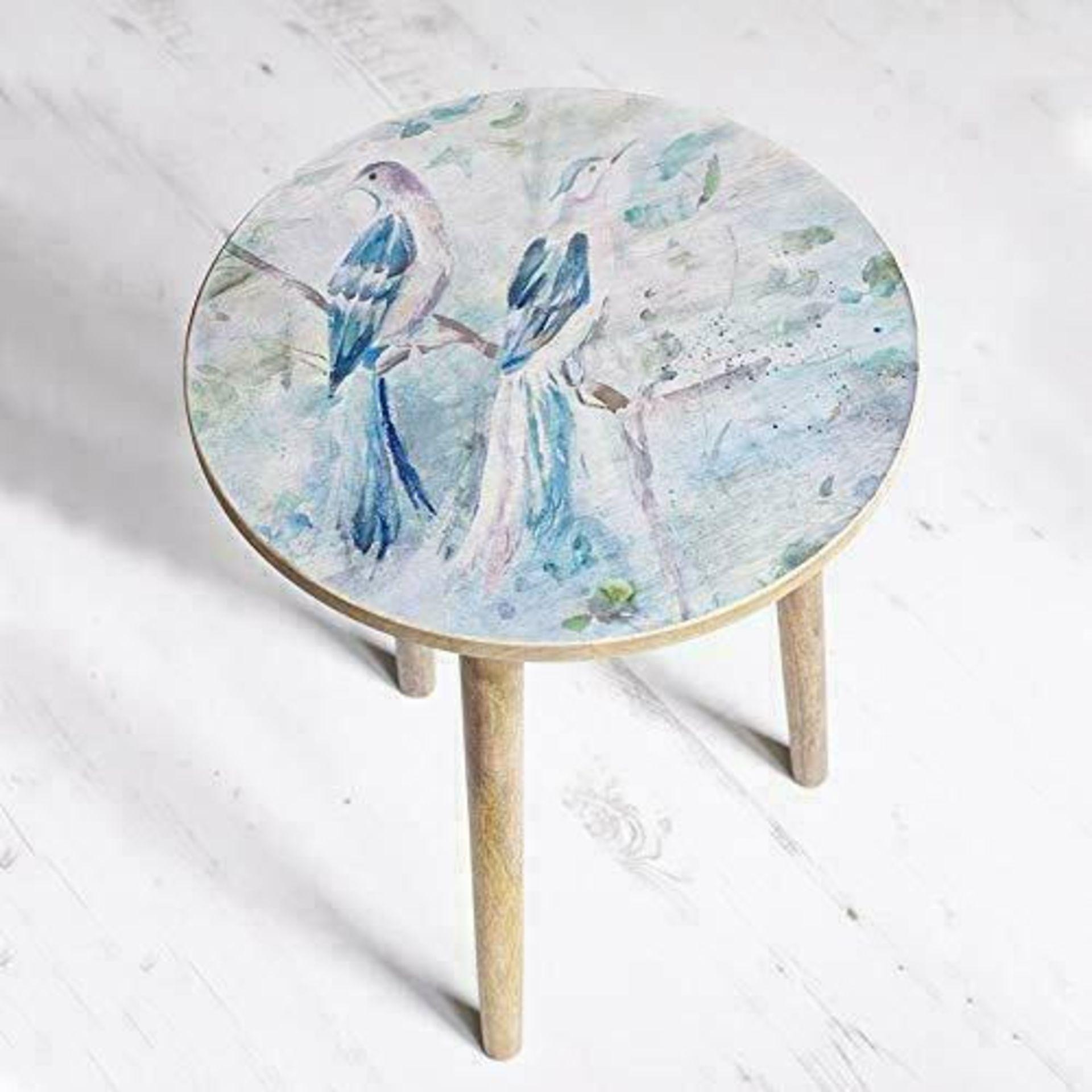 Voyage Maison Rotunda Small Table Arabella
