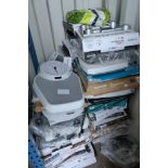 Large Job Lot Of bathroom Scales to include Salter & John Lewis