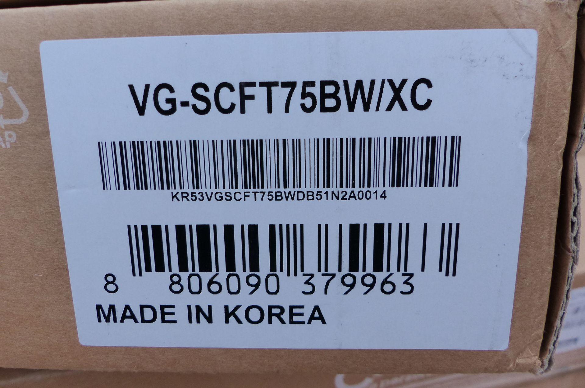 Samsung Customisable Bezel for The Frame TV - Image 2 of 2