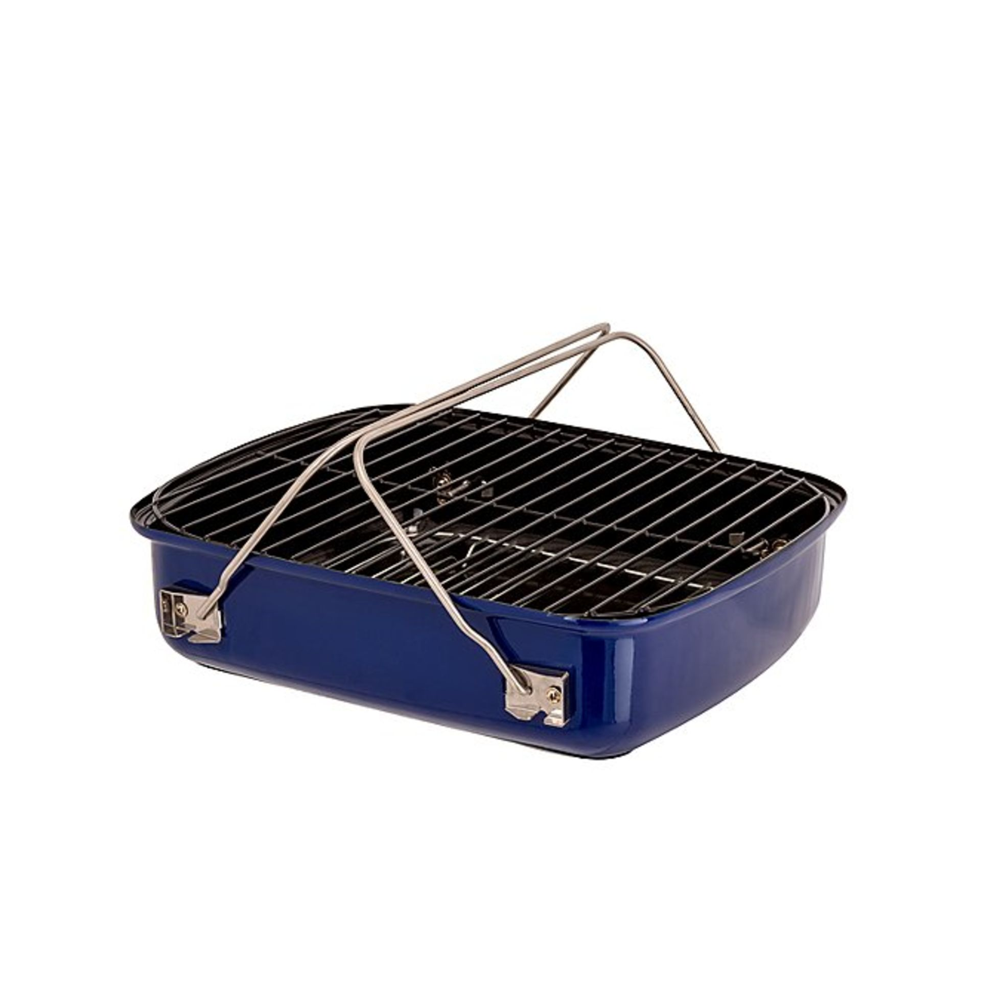 (3F) 8x Expert Grill BBQ Items. 3X 40cm Round Trolly BBQ. 1x The Big Portable Grill. 1x Portable Ga - Image 3 of 4