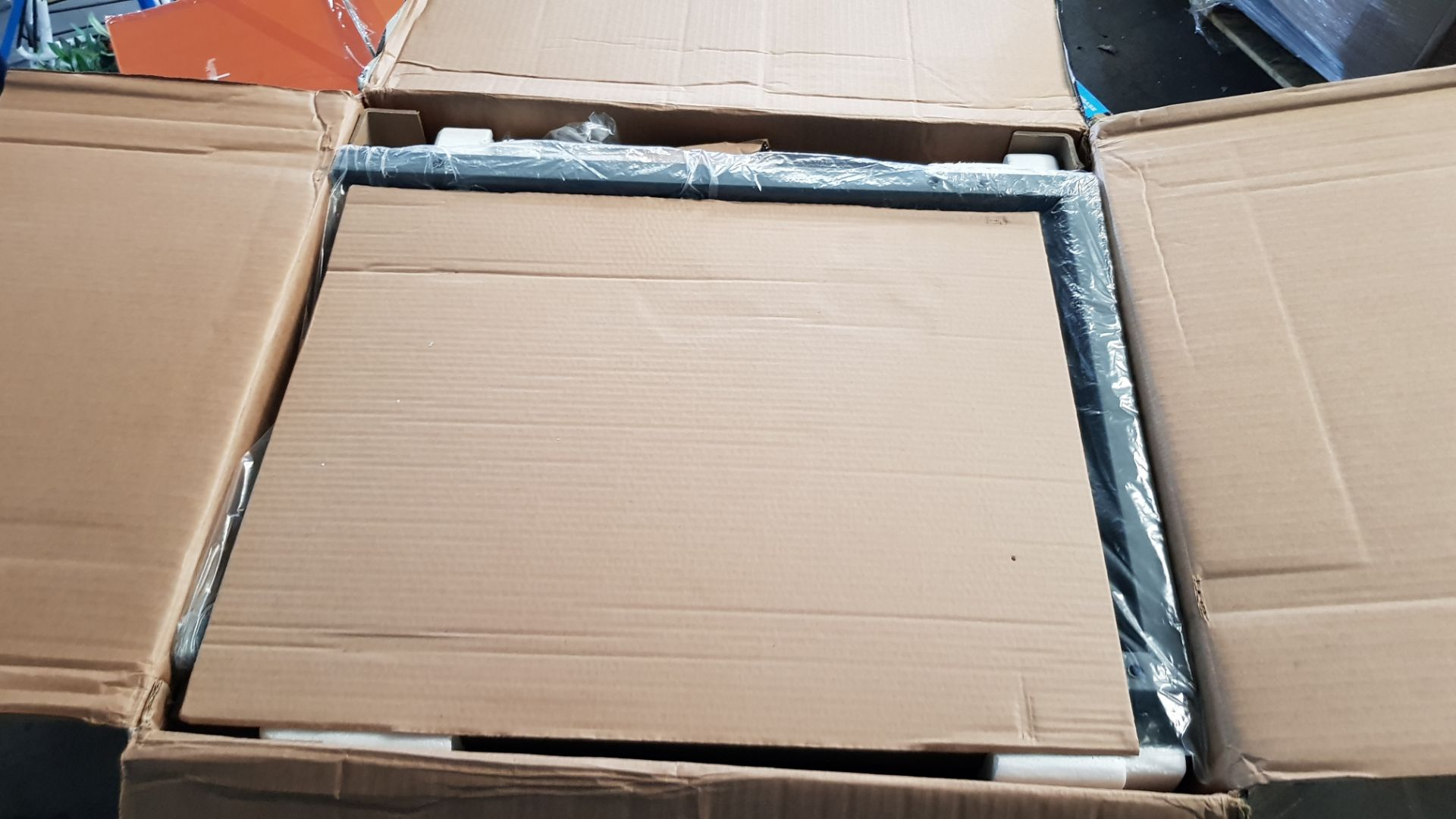 (P8) 1x Texas Nimbus 2 Burner Gas BBQ RRP £80. Contents Appear As New – Unused & Not Previously Re - Image 5 of 6