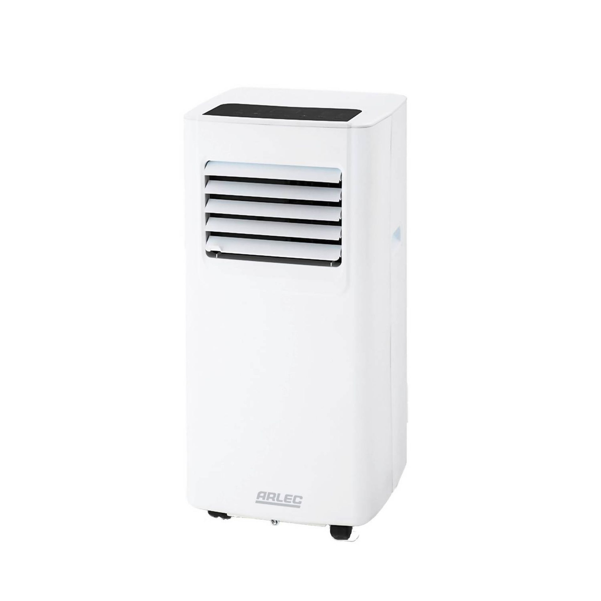 (P2) 1x Arlec Portable Air Conditioner 5000 BTU/h. RRP £300.00. - Image 2 of 3