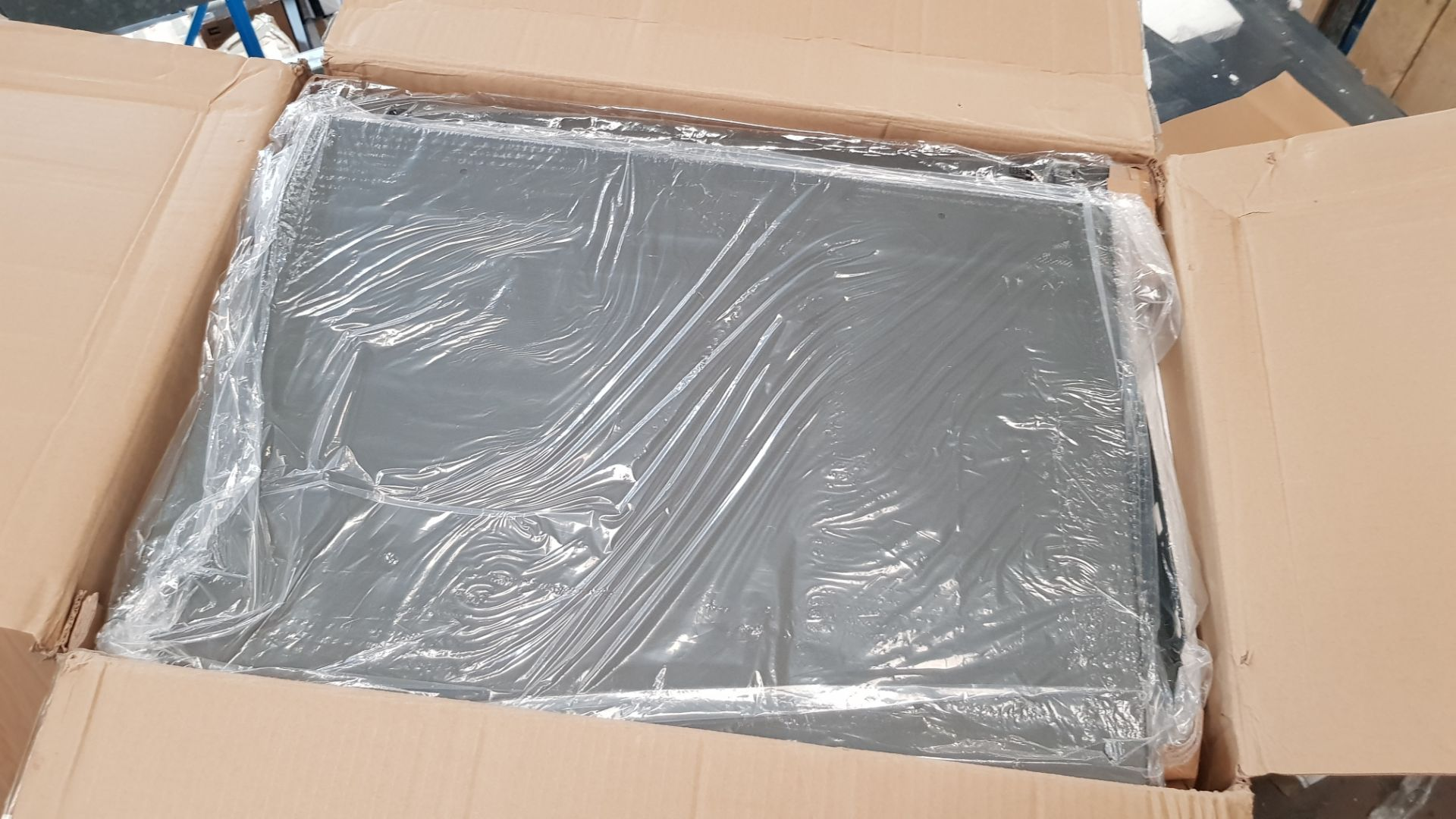 (P7) 1x Texas Franklin Charcoal BBQ RRP £75. (H107x W115x D67cm). Contents Appear As New – Not Prev - Image 5 of 5