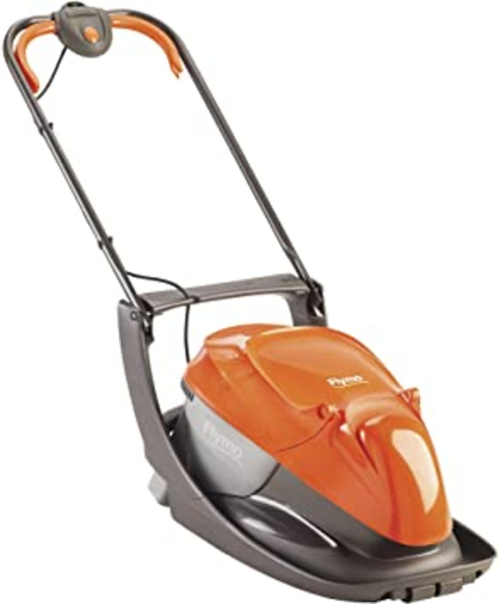 (P7) 2x Flymo EasiGlide 300 Electric Hover Collect Lawnmower RRP £139 Each.