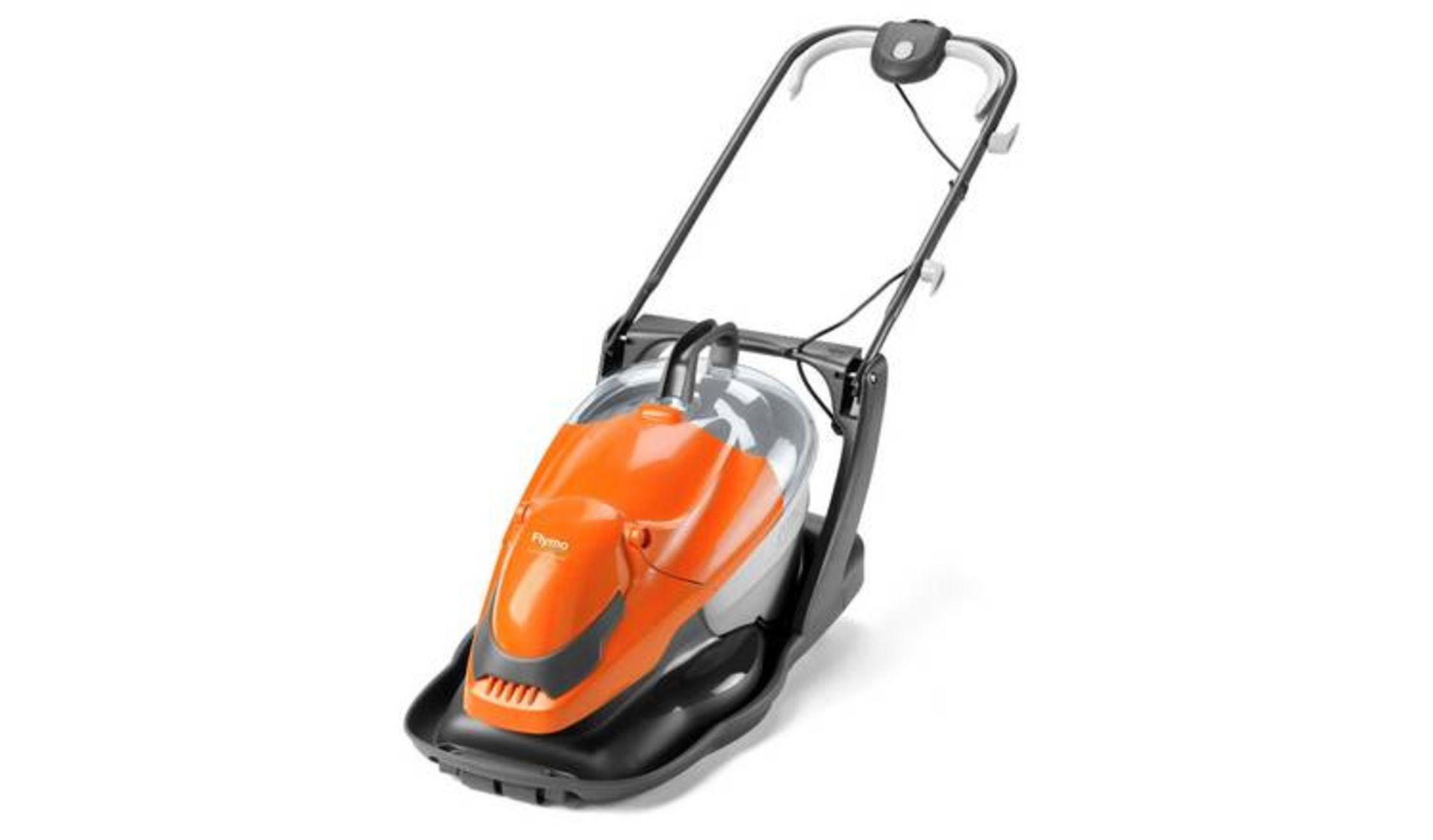 (P5) 1x Flymo EasiGlide 360V Electric Hover Lawnmower RRP £139.00. - Image 2 of 3