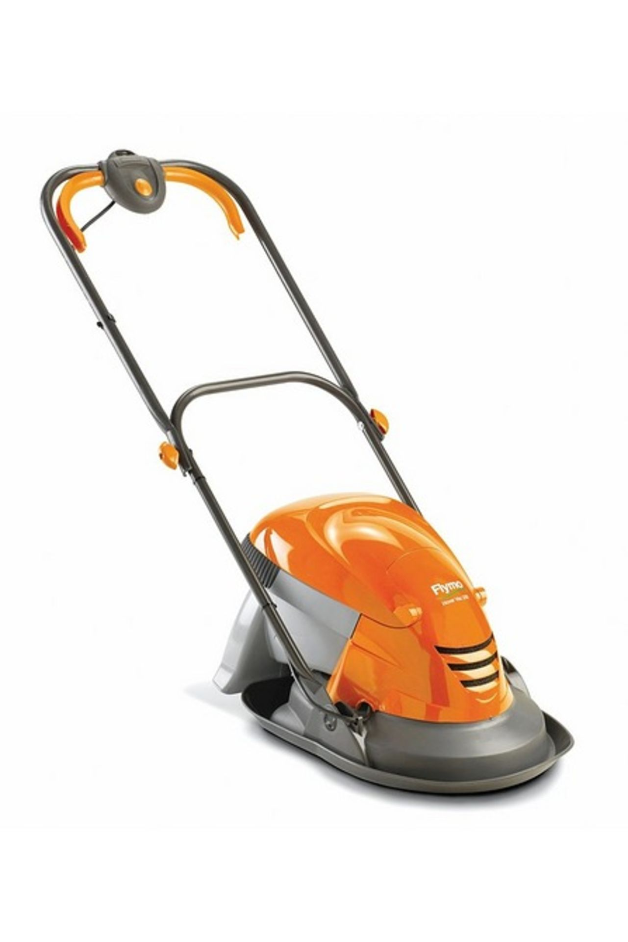 (P10) 1x Flymo Hover Vac 250 RRP £80. New, Sealed Item With Some Box Damage. - Image 2 of 4